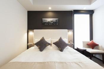 Hotel - Tokyu Stay Shimbashi