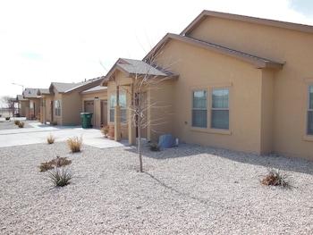 Desert Trails Luxury Suites
