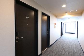 URBAIN TOKYO HANEDA KAMATA Hallway