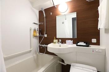 URBAIN TOKYO HANEDA KAMATA Bathroom