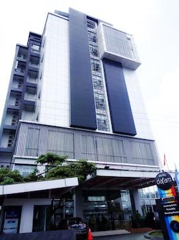 Hotel - Hotel Dafam Pekanbaru