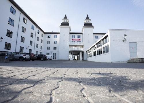 Milling Hotel Søpark, Lolland