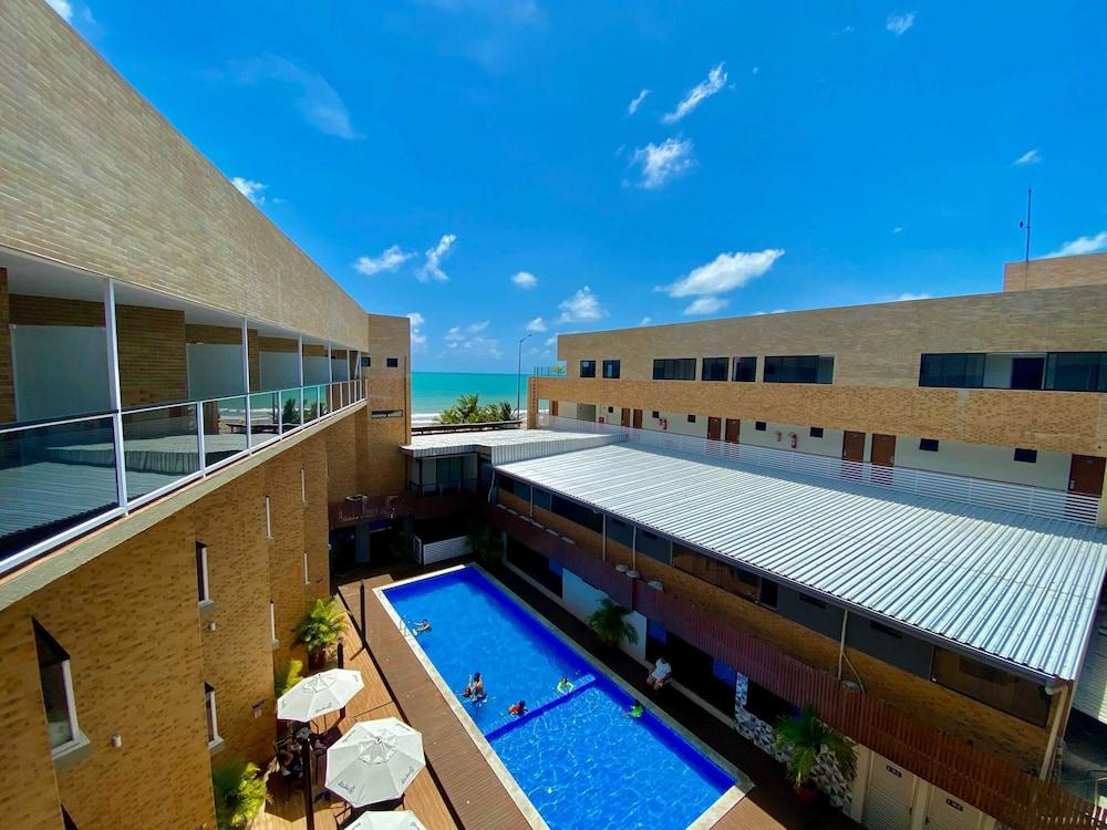 Bessa Beach Hotel, Featured Image