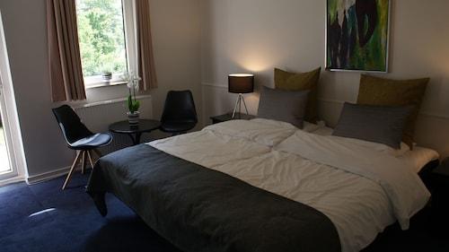 Hotel Bredehus, Vejle