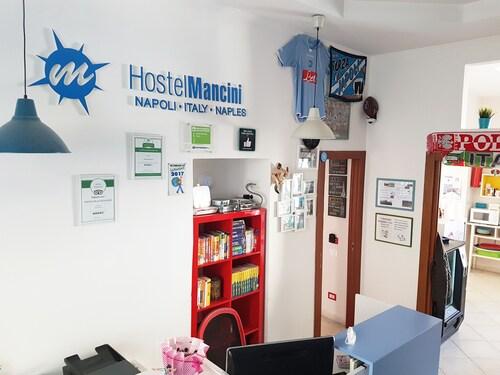 Hostel Mancini Naples, Napoli