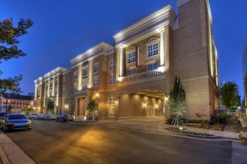 Hotel - Courtyard by Marriott Nashville Green Hills