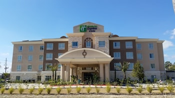 Hotel - Holiday Inn Express & Suites Atascocita - Humble - Kingwood