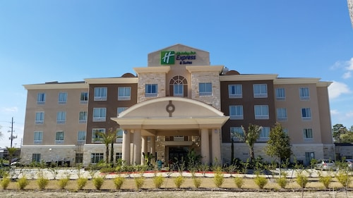 . Holiday Inn Express & Suites Atascocita - Humble - Kingwood