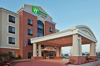 格林斯堡智選假日酒店 Holiday Inn Express & Suites Greensburg