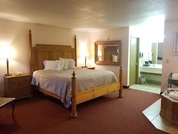 62 號汽車旅館 Motel 62
