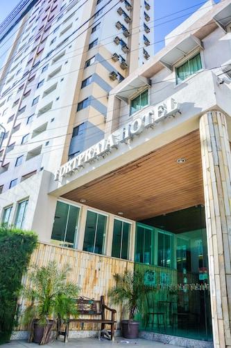 Fortpraia Hotel, Fortaleza