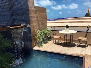 佛特碼酒店 Fortmar Hotel