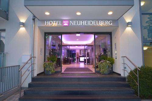 Wohlfühl-Hotel Neu Heidelberg, Heidelberg