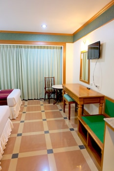 Vieng Thong Hotel - In-Room Amenity  - #0