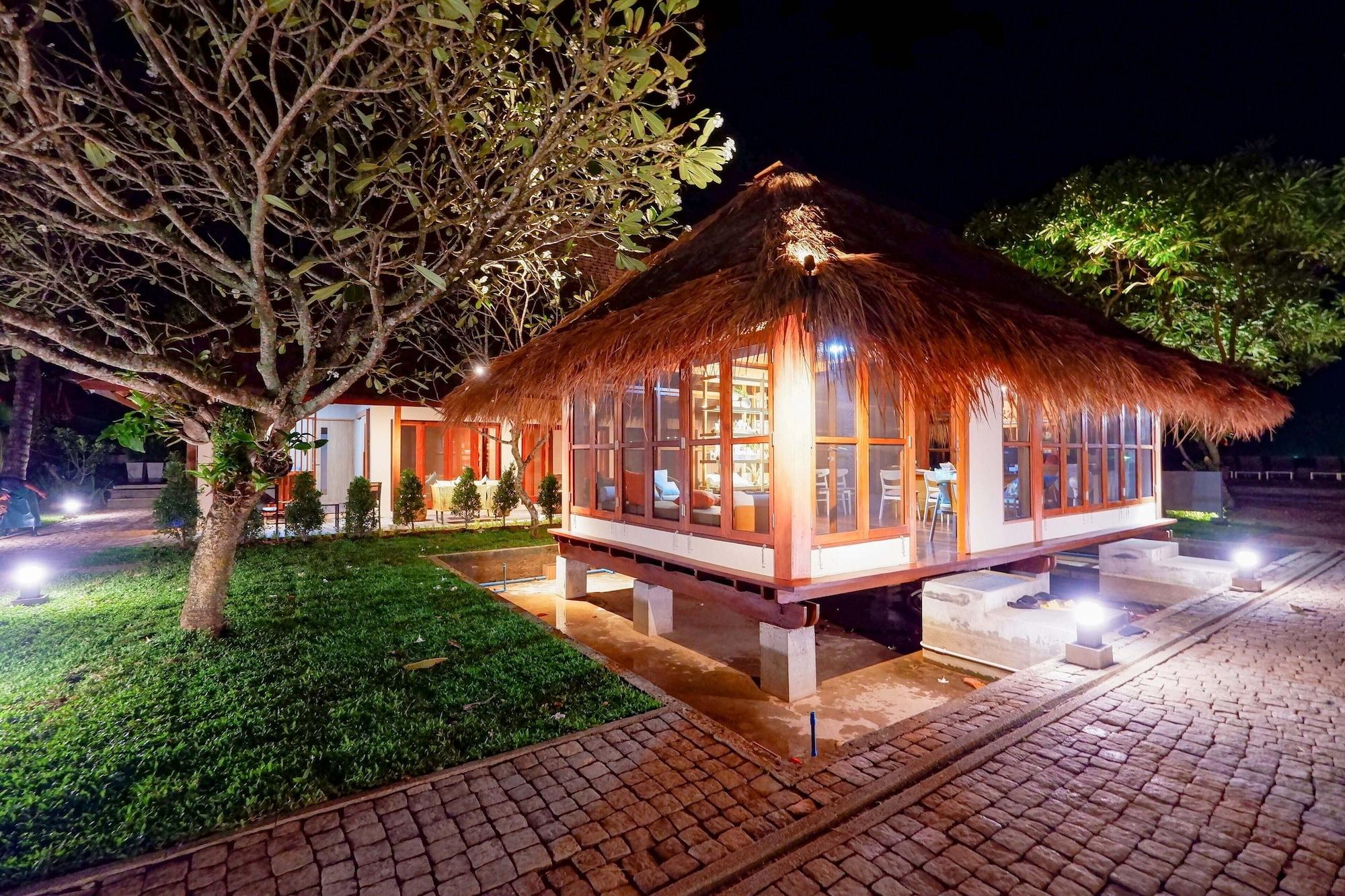 SriLanta Resort, Ko Lanta