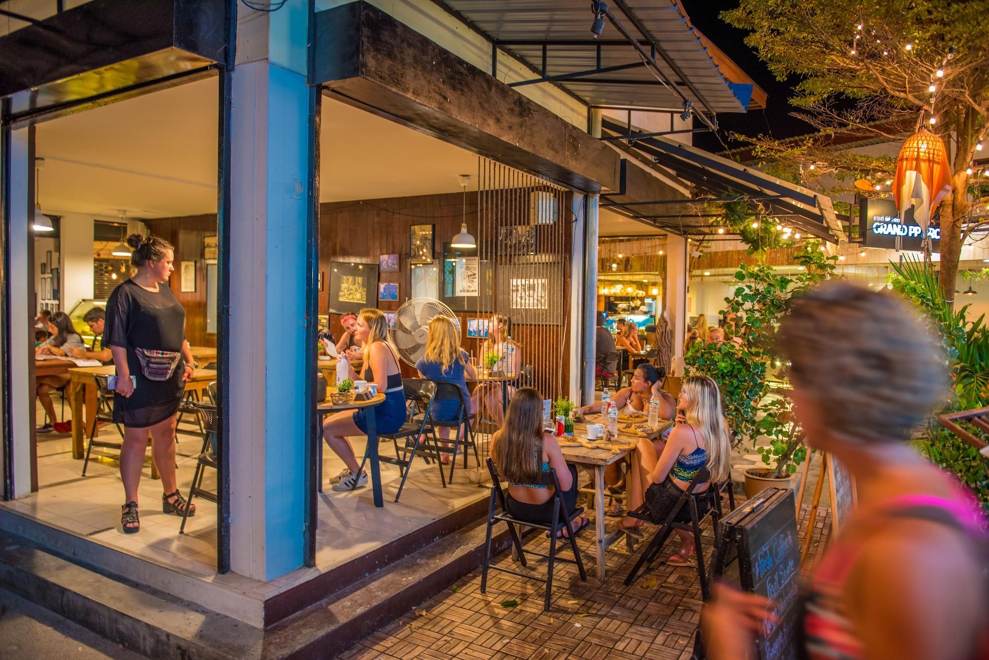 PP Princess Resort, Muang Krabi