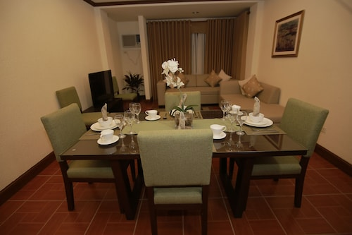 The Suites at Mount Malarayat, Lipa City