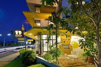 Hotel - Tairada Boutique Hotel