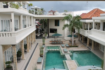 Hotel - Bali Court Hotel and Apartments