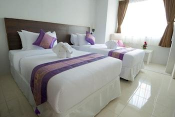 パス シェル ホテル バンコク