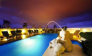 Hotel - Rikka Inn