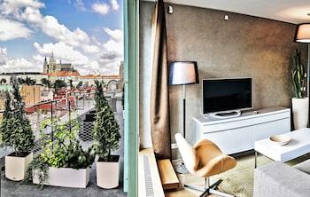 Executive Apartment, 2 Bedrooms, Terrace