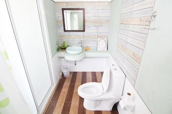 Just Fine Krabi - Bathroom  - #0