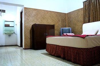 Hotel - Hotel Makuta