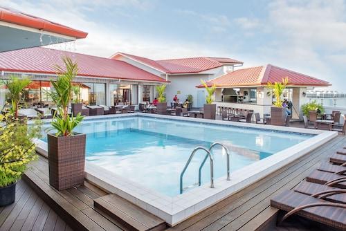 . Ramada Paramaribo Princess Hotel