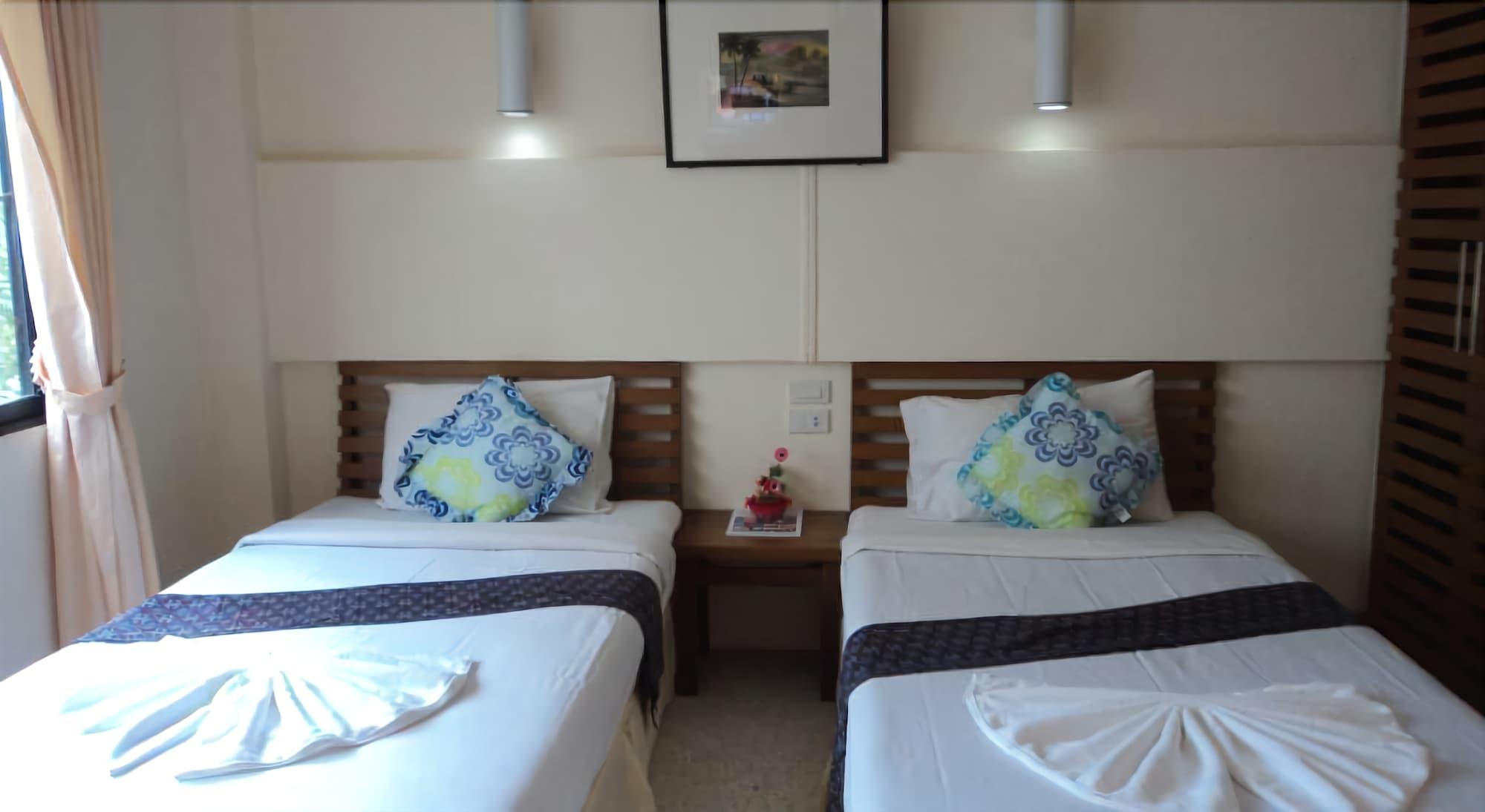 Aonang Andaman Resort, Muang Krabi