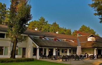 Hotel - Golf Hotel La Pinetina