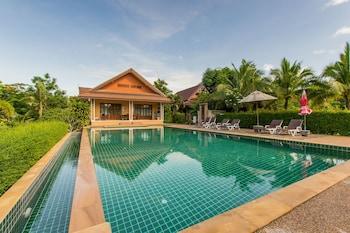 Hotel - Oscar Villa Aonang Krabi