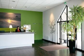 Hotel - Hôtel Vert