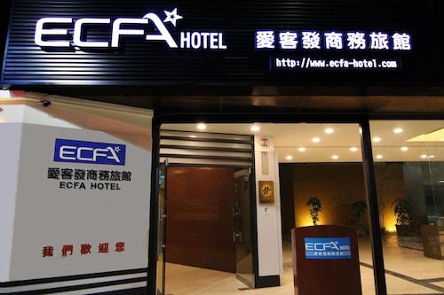 ECFA Hotel Tainan, Tainan