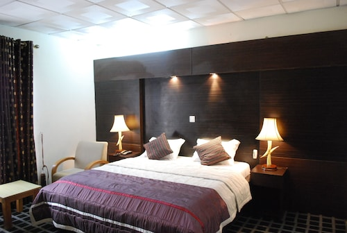 Citilodge Hotel Lagos, Eti-Osa