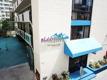 Hotel - Waikiki Beachside Hostel