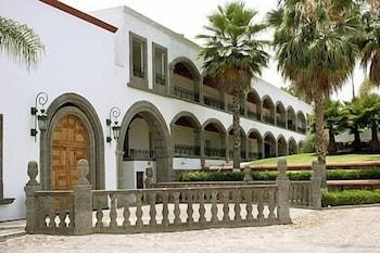 Hotel - Hotel Hacienda La Venta