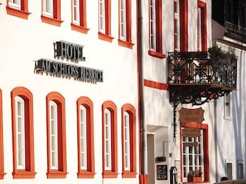 Hotel - Hotel am Schloss Biebrich