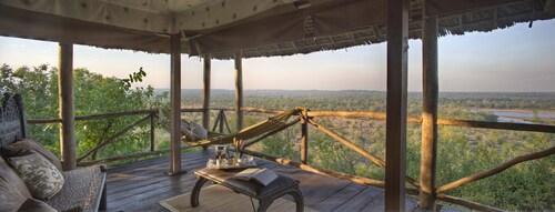 The Retreat Selous, Morogoro Rural