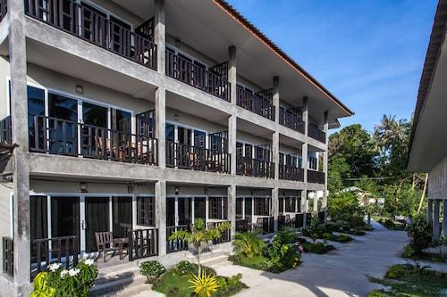 Baan Suan Ta Hotel, Ko Phangan