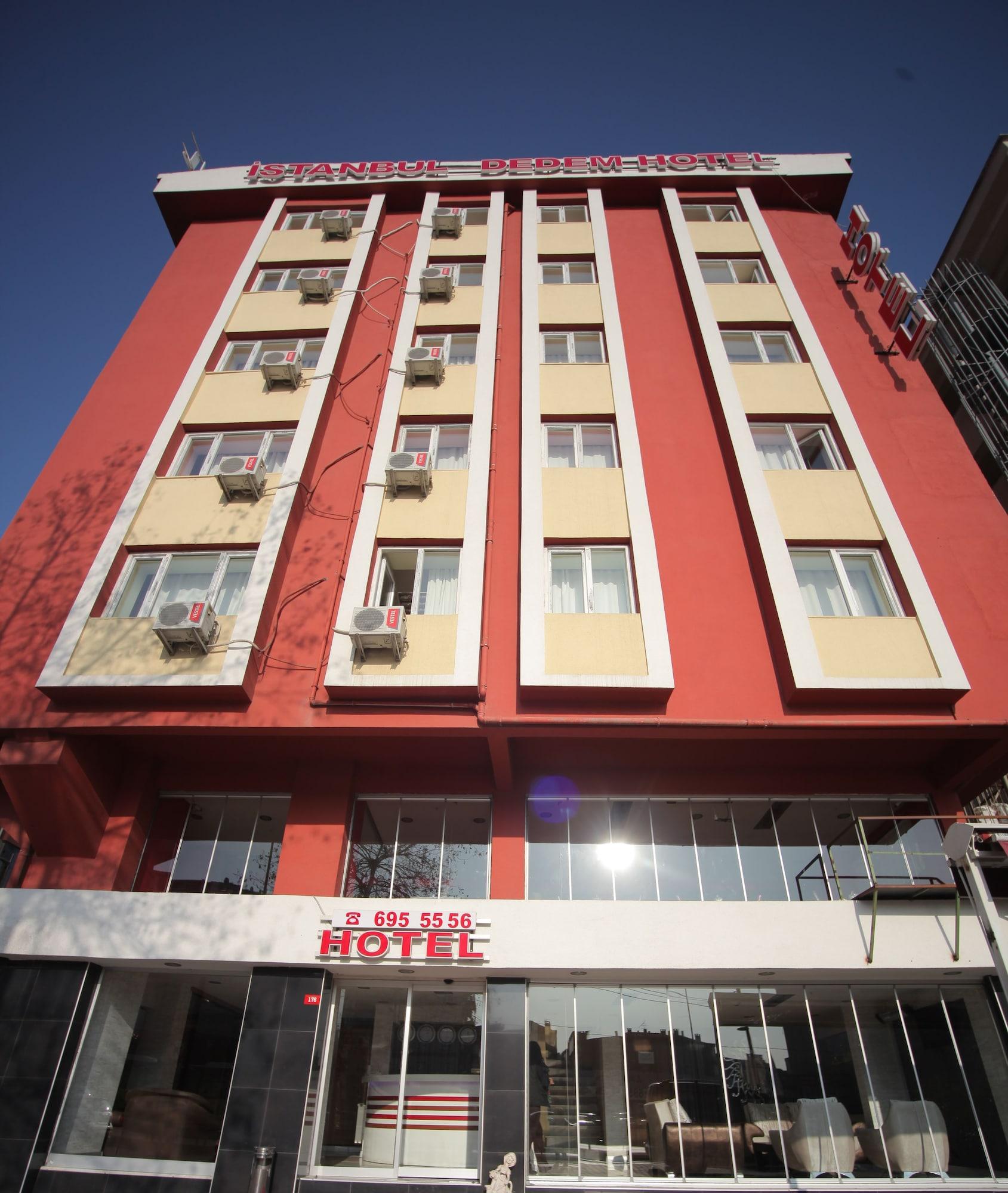 Istanbul Dedem Hotel 1, Avcılar
