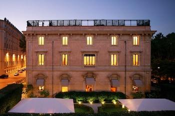 Hotel - Villa Spalletti Trivelli
