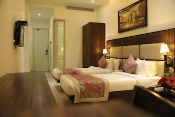 Hotel - Bhawna Clarks Inn - Agra