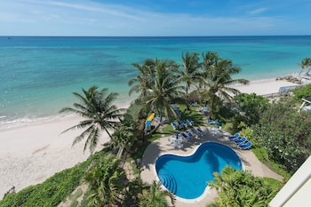 Hotel - Maxwell Beach Villas