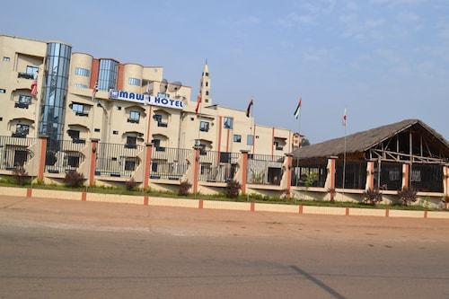 . Mawa Hotel