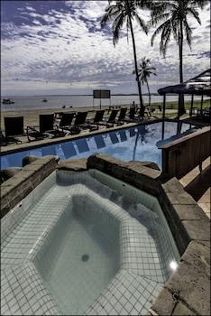 Hotel - Travellers Beach Resort - Hostel