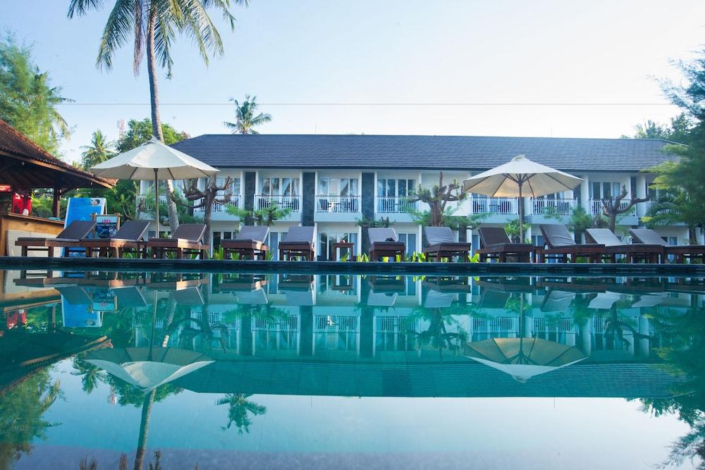 Villa Karang Hotel & Spa