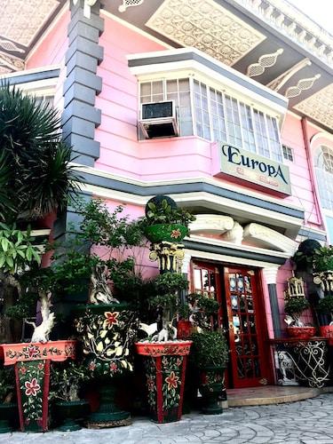 Europa Mansionette Inn, Mandaue City