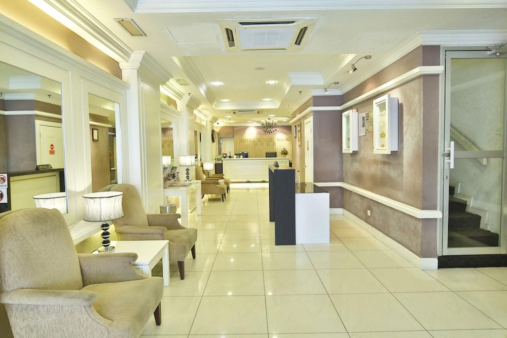 スンゲイ ワン ホテル