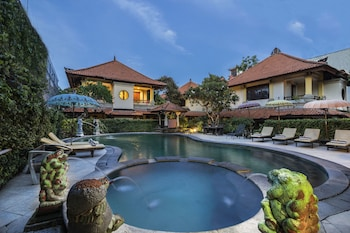 Hotel - Royal Tunjung Bali